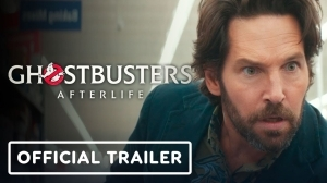 Ghostbusters: Afterlife (2021) - Official Trailer