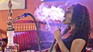Expert says one Shisha session equals 100 cigarette sticks