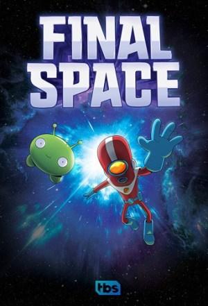 Final Space S03E02