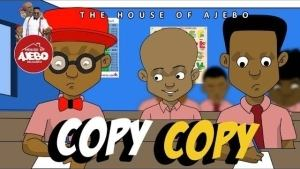 House Of Ajebo – Copy Copy (Comedy Video)