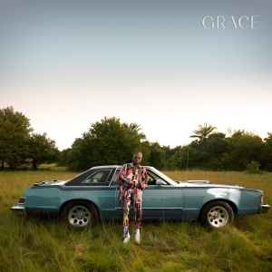 DJ Spinall – GRACE (Album)
