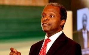 Osinbajo For President: Osinbajo Disowns 2023 Presidential Campaign Materials
