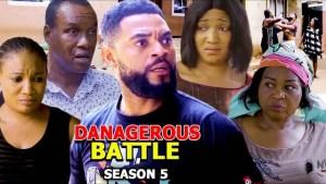 Dangerous Battle Season 5