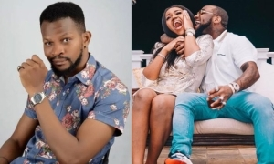 """""""Marry Chioma If You Want God To Expose All The Wickedness Around You"""" – Uche Maduagwu Tells Davido"""