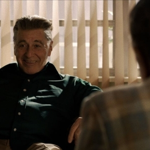 Netflix Hilariously Investigated Whether Al Pacino Has Ever Worn Shorts In A Movie