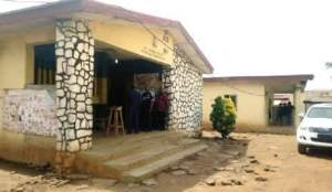 Mob Attack Police Station, Kill 13 Suspected Bandits (Read Full Details)