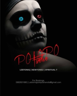 LebtoniQ – POLOPO 12 Mix