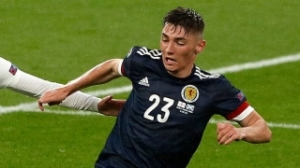 Chelsea midfielder Gilmour out of crucial Scotland Euros clash