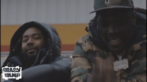 Young Crazy Feat. Icewear Vezzo - Shell Jumping (Video)