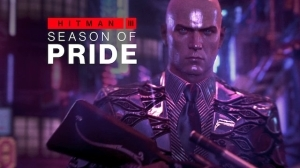 Hitman 3's Season of Pride Arrives With Weekly Content Drops