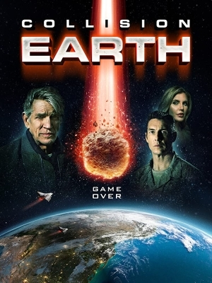 Collision Earth (2020) (Movie)