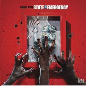 Money Man - State Of Emergency (Album)