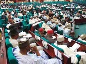 House Of Reps Trashes Plan To Scrap NYSC