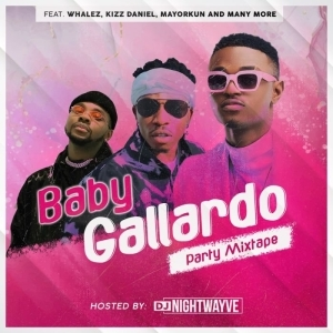DJ Nightwayve – Baby Gallardo Party Mix