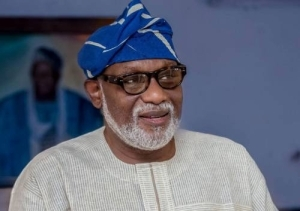 Akeredolu Announces Recruitment Of 1000 Teachers In Ondo (See How To Apply)