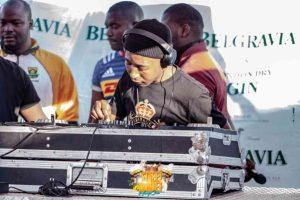 Toni Da Deejay – Exclusive Tech Experience Vol. 2 Mix