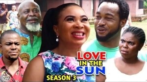 Love In The Sun Season 3