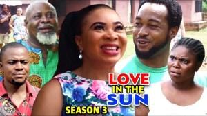 Love In The Sun Season 3