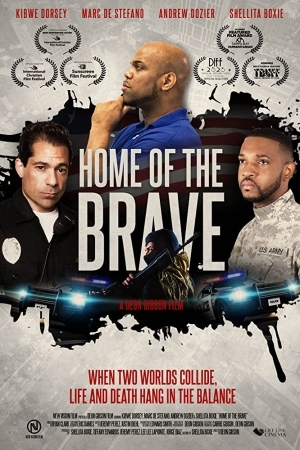 Home of the Brave (2020) (Movie)
