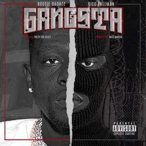Rico Freeman & Boosie Badazz Ft. Pretty Boi Beats – Gangsta (Instrumental)