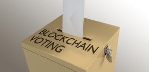 Patrick Byrne Touts Blockchain for Us Voting System