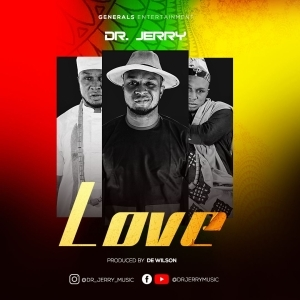 Dr. Jerry – Love