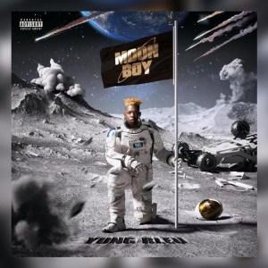 Yung Bleu - I Die Under the Moon ft. John Legend