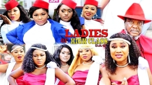 Ladies Of High Class Season 8