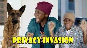Taaooma –  Privacy Invasion (Comedy Video)