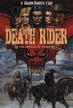 Death Rider in the House of Vampires (2021) HDCAM
