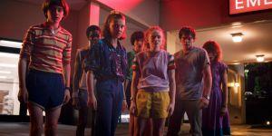 Stranger Things Season 4 Star Casts Doubt on September Filming Restart