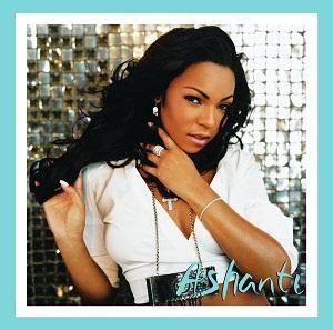 Ashanti - Leaving (Always On Time Part II)