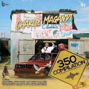 Charlie Magandi ft Shisa Sterling – 350