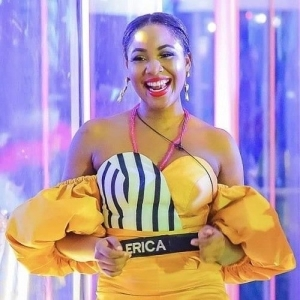 """""""It's Grace, I'm Not Better Than The Next Person"""" – Erica Confesses While Listing Achievements One Year After BBNaija Lockdown"""