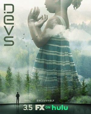 Devs - Season 1 (TV Mini Series)