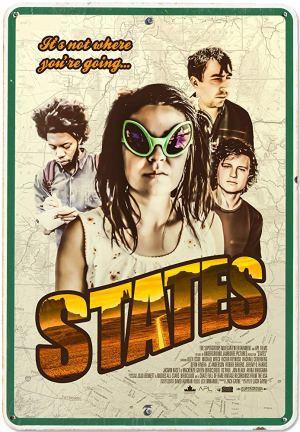 States (2019) [Movie]