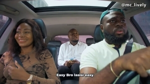 MC Lively – Bro Lasisi Have Anger Problem Starr. Lasisi Elenu  (Comedy Video)