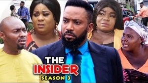 The Insider Season 3