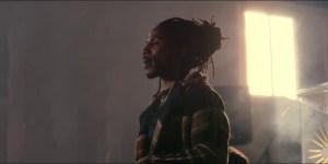 D Smoke & SiR - Closer to God (Video)