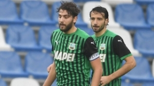 Sassuolo ace Manuel Locatelli rejects offer from Arsenal