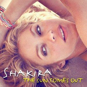 Shakira DJ Mixtape (Best of Shakira Mix)
