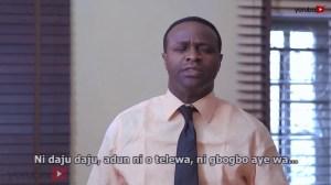 Onigbagbo (2021 Yoruba Movie)