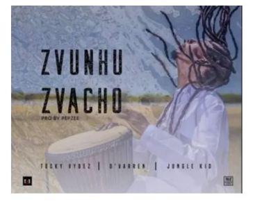 3 32 Mb Tocky Vibes Jungle Kid D Varren Zvinhu Zvacho Download Mp3 Waploaded