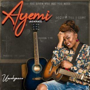 Uniekgrace – Ayemi