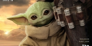 Pedro Pascal's Reaction To New Baby Yoda Image Is Perfectly Adorable