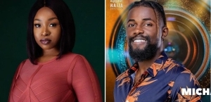 #BBNaija: Moving On From Jackie B Will Hurt My Feelings But I Will Do It – Michael Says