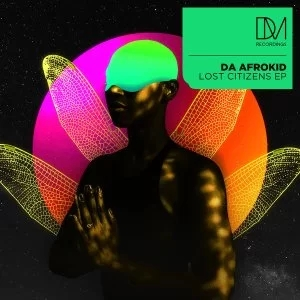 Da Afrokid – The Zone (Original Mix)