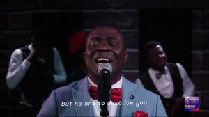 Olomola Oluseun (PHOP) – Indescribable (Video)