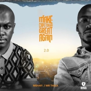 Mshayi & Mr Thela – Holy Bible