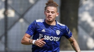 Man Utd switch sights to Leeds midfielder Kalvin Phillips